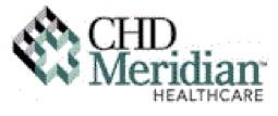 CHD Meridian Heathcare